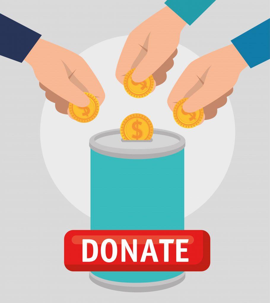 NIPOC Donation